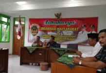 Loka Karya Organisasi Masyarakat di Madiun