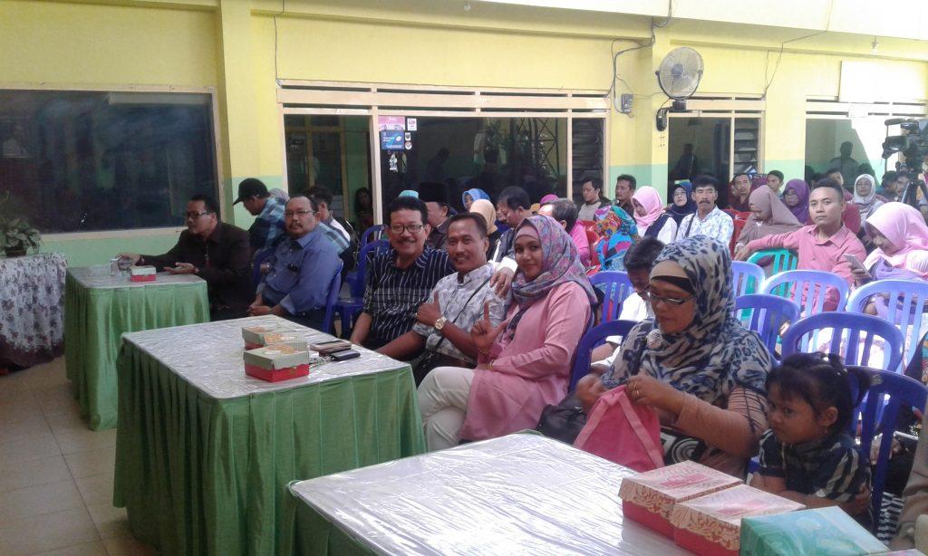 "Alumni SPGN""84, Lumajang Gelar Reuni Akbar"