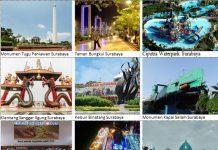 Tempat Wisata Surabaya Paling Hits