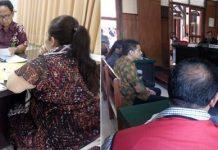 """Penetapan Perpanjangan Penahanan Di Nilai """"Ngawur"""", Istri Terdakwa Laporkan Ke KY Dan Pengadilan Tinggi"""