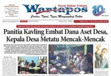 Epaper Wartapos Edisi 202