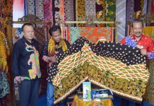 Salah Satu Usaha Mikro Di Kabupaten Probolinggo